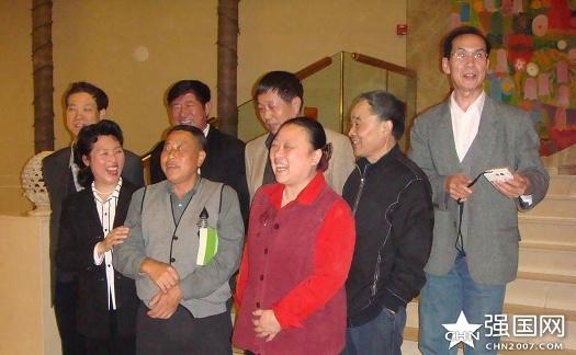 【相关图集】中国商人在柬埔寨图片