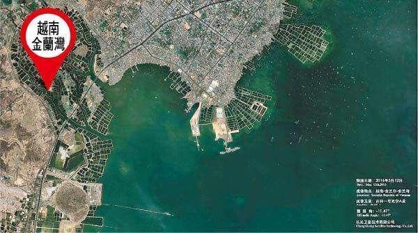 究竟有没有美国51区?中国卫星揭秘 - 一统江山 - 一统江山的博客