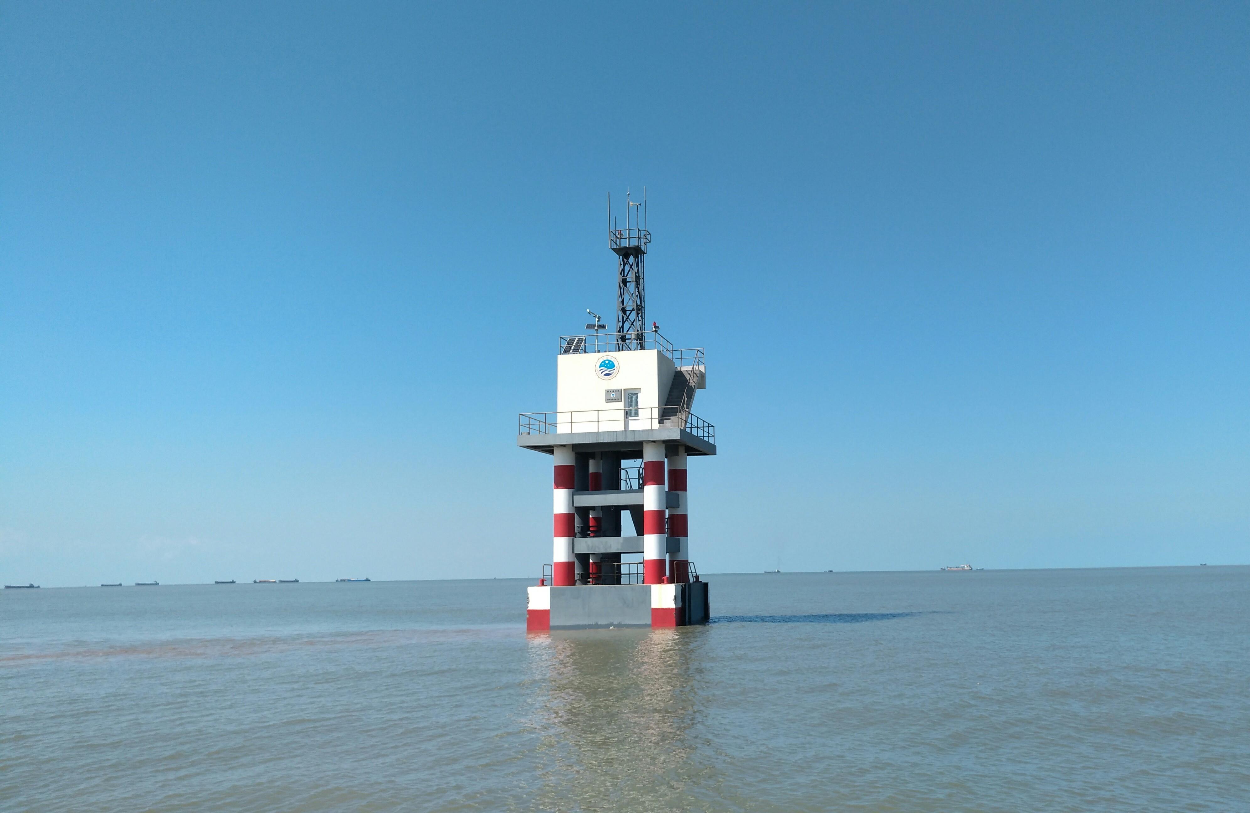 国家海洋局南通海洋环境监测中心站工作回顾与展望