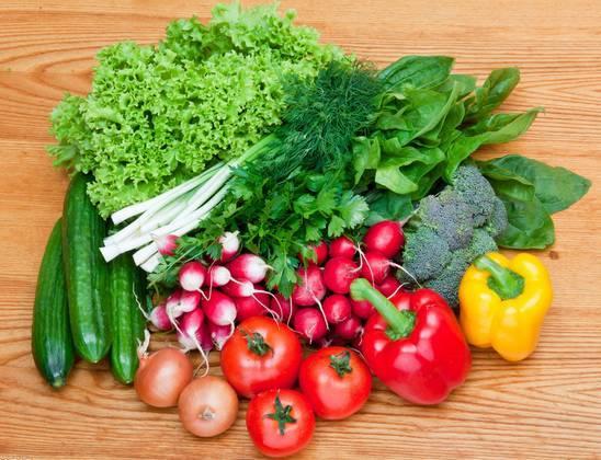 蔬菜生吃和熟吃:到底哪个更营养? - 一统江山 - 一统江山的博客