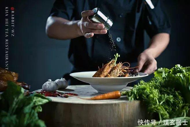 学会做饭,就是学会谋生和谋爱!