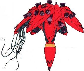XMA-01拉芙蕾西亚