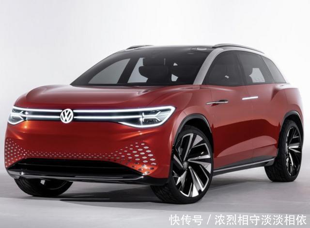 上汽大众新能源工厂去年动工,预计2020年投产3款全新电动车
