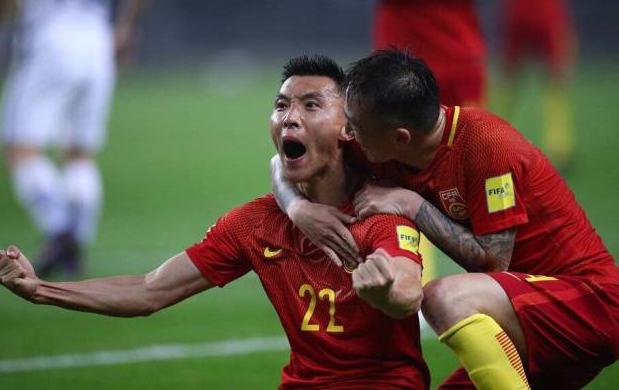 中韩大战中国1:0取胜,连张艺兴都不惜爆粗口大赞!