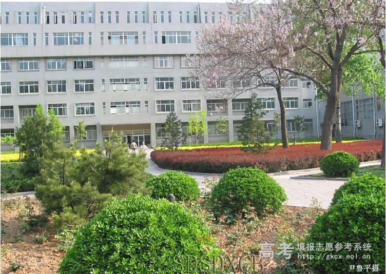 2003年毕业于山东师范大学旅游管理专业