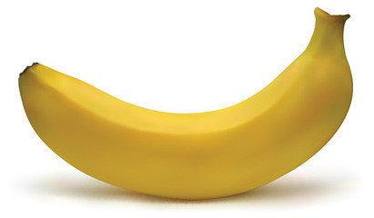 香蕉简笔画 - 百度