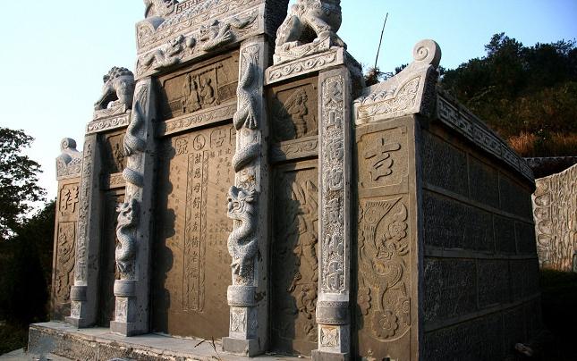 【转】北京时间      实拍湘西农村土葬全过程 - 妙康居士 - 妙康居士~晴樵雪读的博客