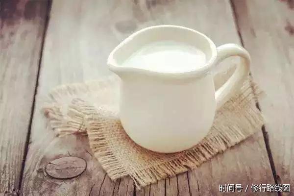 喝牛奶要慎重:中医不让喝牛奶的真正原因 - 一统江山 - 一统江山的博客