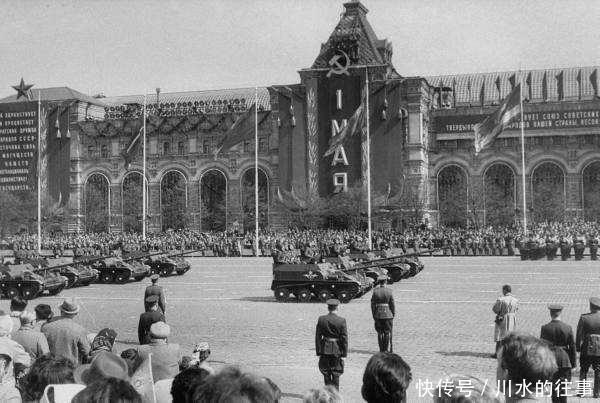 此国曾扬言三天灭苏联,一天横扫中国,它为何敢口出狂言