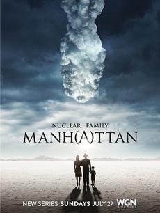 曼哈顿计划 第一季