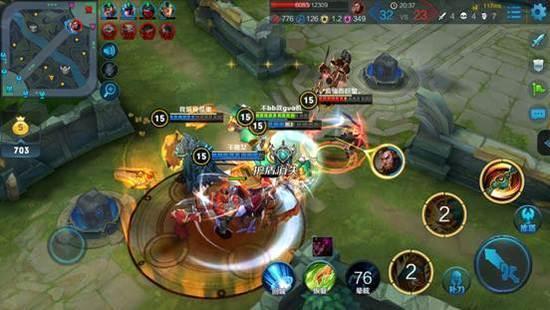 王者荣耀v1.17.1版本刘禅详细上手攻略 团战作用巨大的控制型英雄