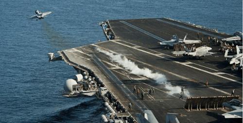 日趋成熟!中国航母技术获大突破,美国不再独占鳌头! - 挥斥方遒 - 挥斥方遒的博客