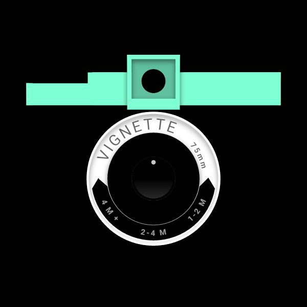 晕影相机 Vignette