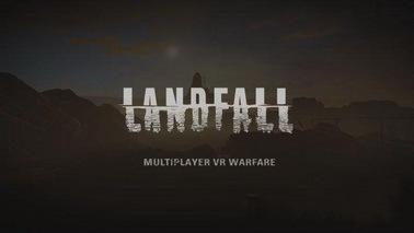 多人VR战争游戏《landfall》即将进驻Oculus平台