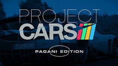 《赛车计划:帕加尼版》登陆Steam 支持4K与VR操控