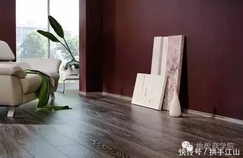 <b>地板安装顺序图解,每一步都不能掉以轻心哦</b>