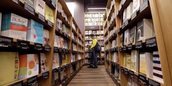 实体书店强势回归 真正突围还需真功夫