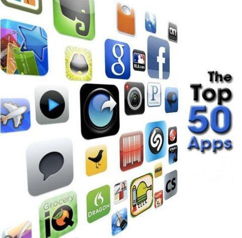 手游刷榜深度调查:App Store被玩坏 加速小公司死亡