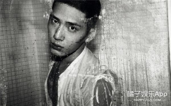 鹿晗、吴亦凡、张艺兴这些男艺人湿身帅是真呼吸道下细菌性急性感染图片