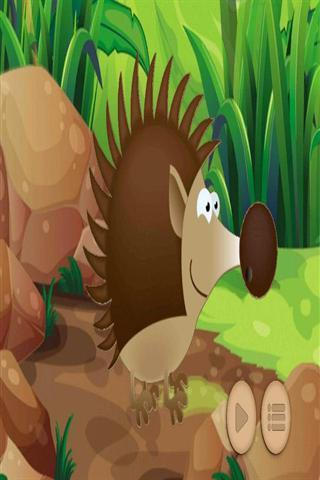 主题壁纸 >森林动物拼图  应用介绍 拼图游戏是广受欢迎的一种智力