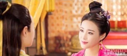 她21岁成皇后一生培养了两代帝王!两个皇帝却大相径庭