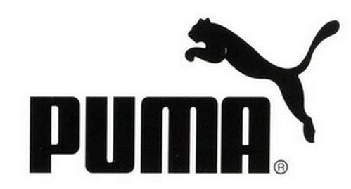 世界著名运动服品牌标志