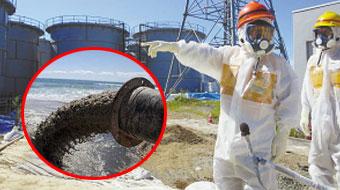 日本核污水57天将污染半个太平洋!日本核污水排入大海影响有多大?