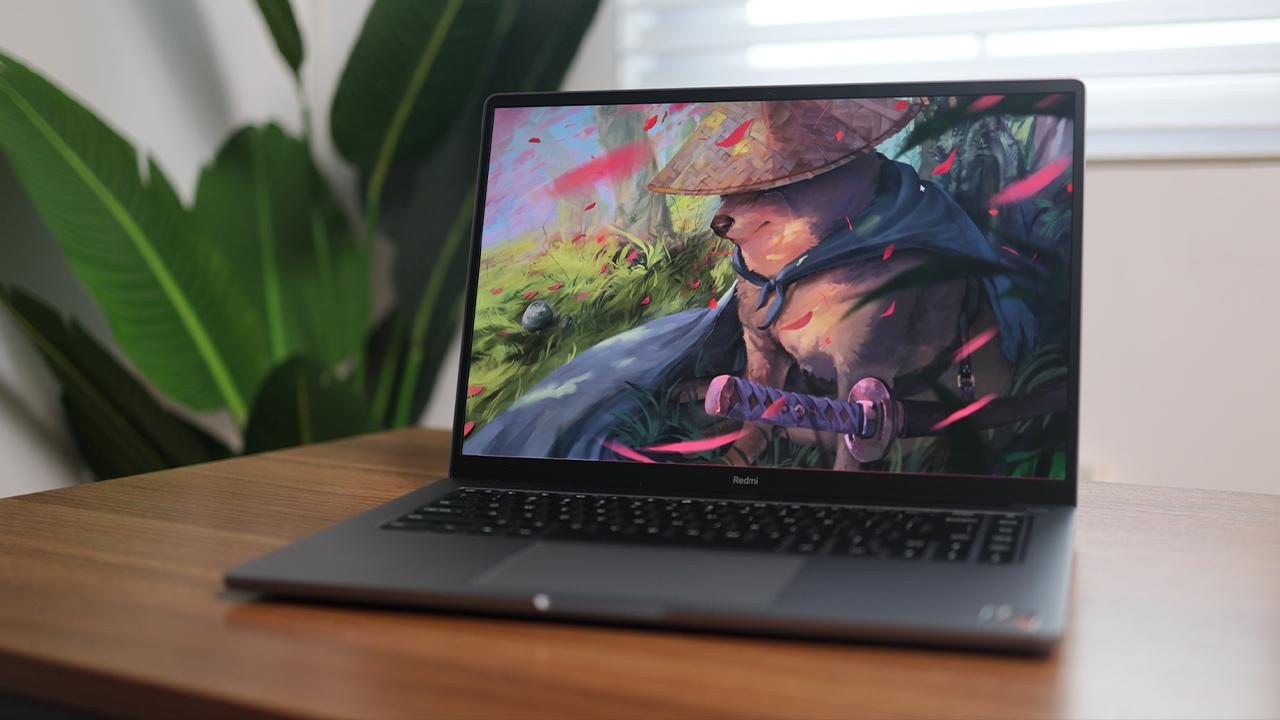 学生党的新宠?RedmiBook Pro15锐龙版评测