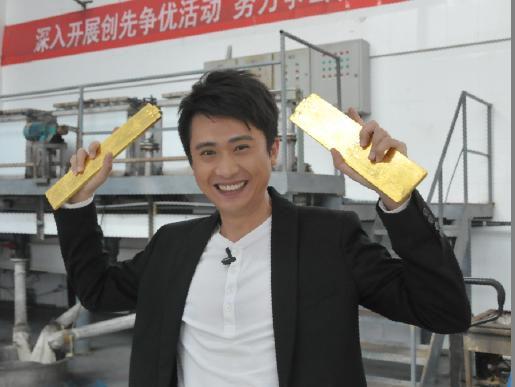 杨帆中央电视台节目主持人图片
