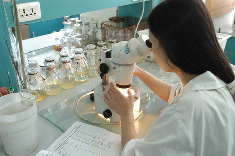 微生物实验室_360百科