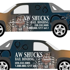 Aw Shucks Bail Bonds