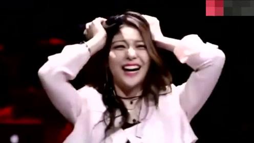 韩国版《我想和你唱》粉丝把原唱唱到怀疑人生,也太好听了吧!