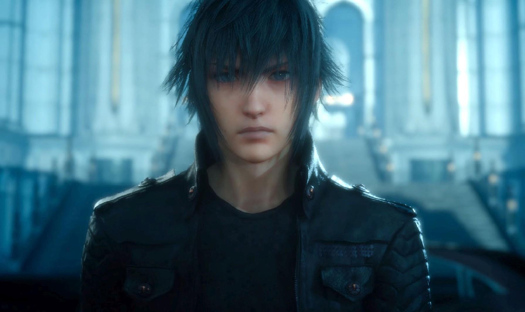 《最终幻想15》同捆版主机销量可观