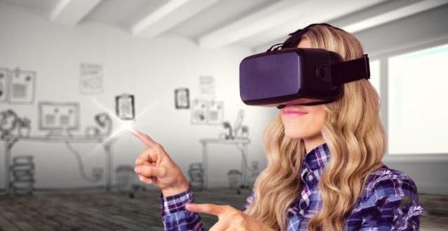 Oculus收购InfiniLED