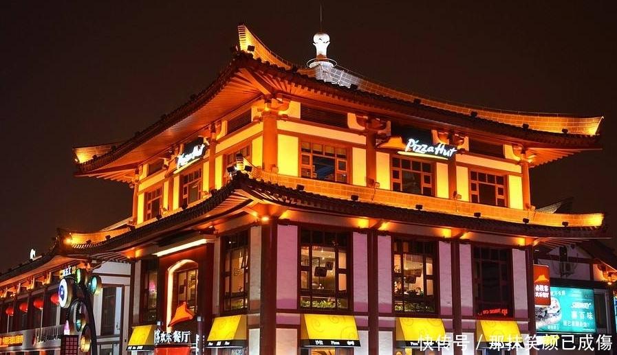 亚洲最炫美的雕塑在西安!夏天纳凉胜地带你穿越大唐盛世! 行业新闻 丰雄广告第3张