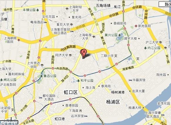 距东方明珠电视塔4.7公里