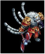 战斗要点:每回合开始蛇妃会对玩家施放梦蛇状态,在此状态下受到攻击