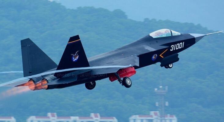中国歼31再获重大进展,多国求购但这国被直接拒绝 - 挥斥方遒 - 挥斥方遒的博客